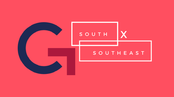 South X Southeast