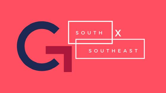 South X Southeast